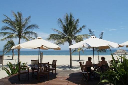 Victoria Hoi An Beach Resort