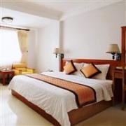 An An Hotel HCMC