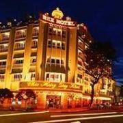Rex Hotel HCMC